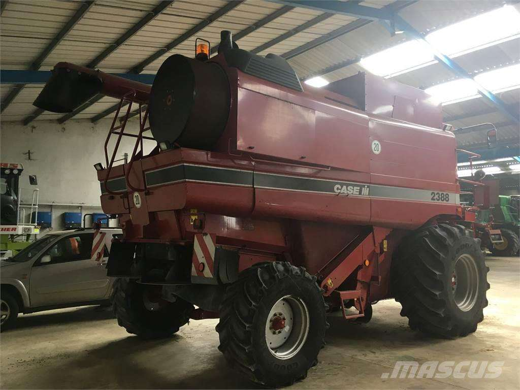 CASE IH 2388 EXCLUSIVE - Photo 6